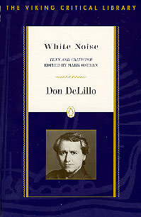 the fear of death in white noise by don delillo I recently finished don delillo's white noise for the third time the first time, as a high schooler, it seemed like a harsh condemnation of mass media and its effect on our everyday lives.