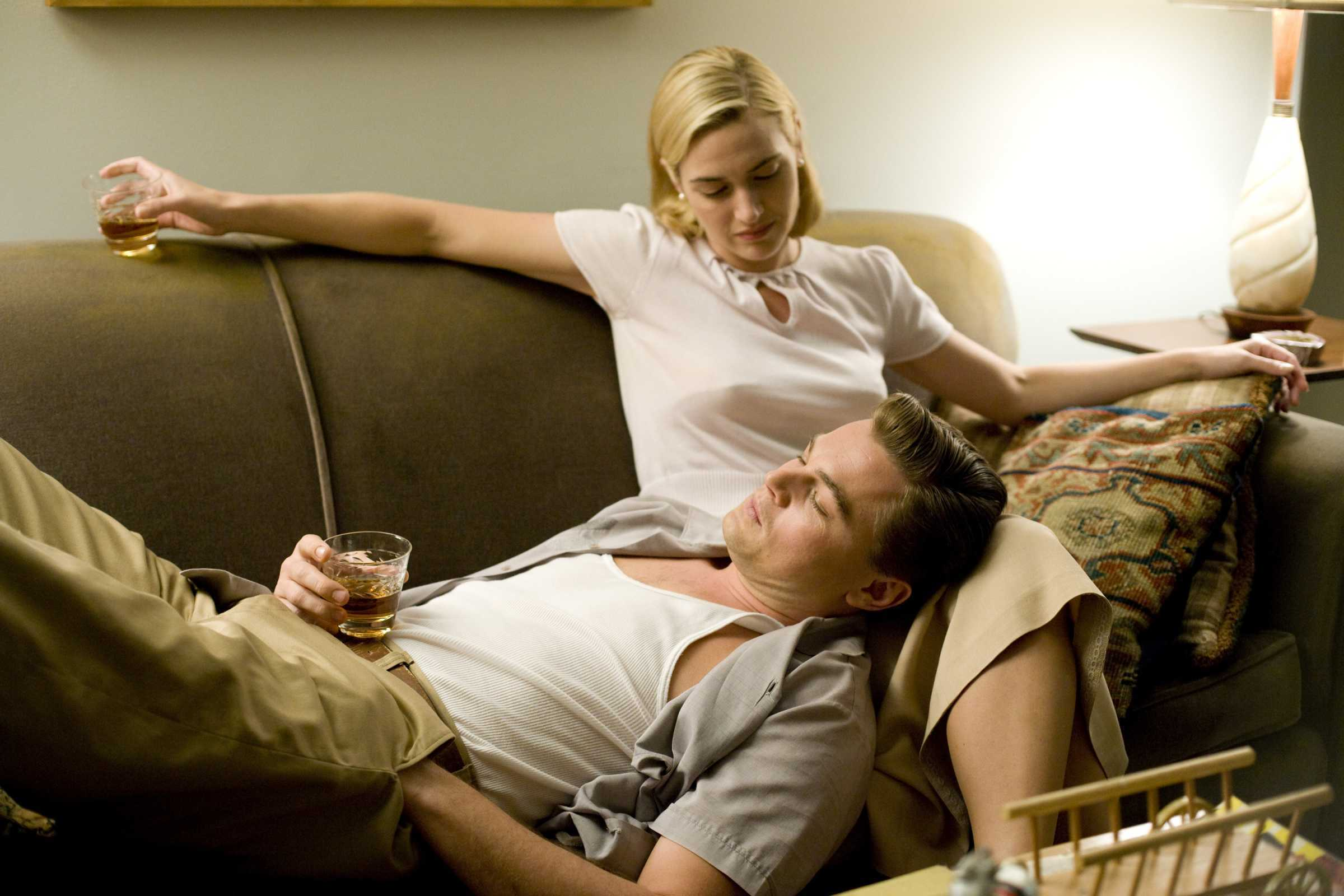 revolutionary road - photo #12
